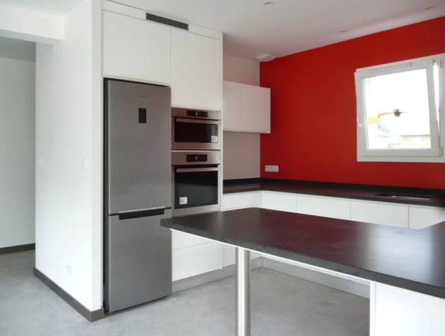 Cozinha Bruyere