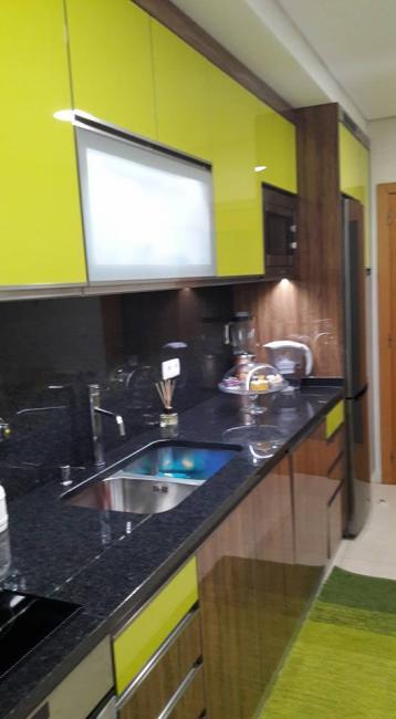 Cozinha Armanda Teixeira