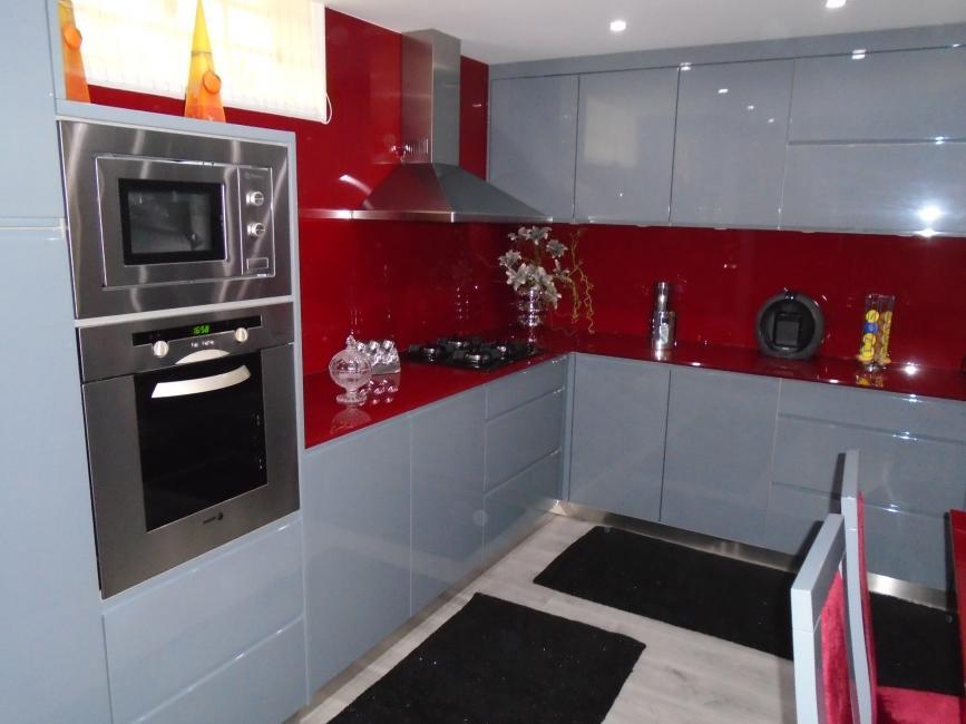 Cozinha Catividro