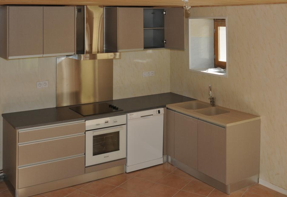Cozinha Perret A