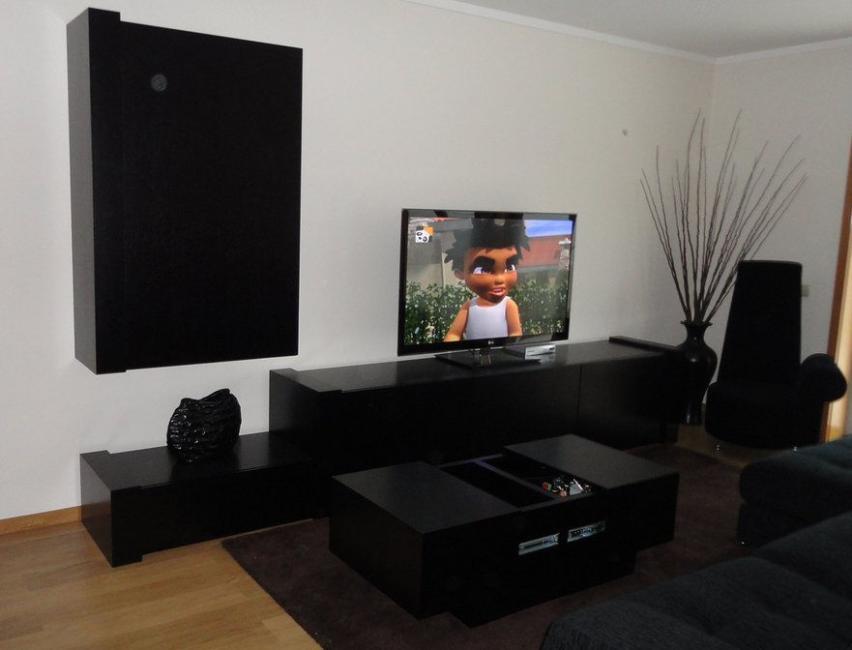 Móvel TV Elói