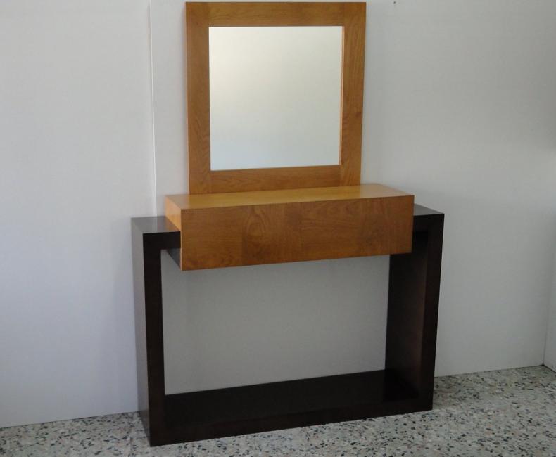 Consola Genebra