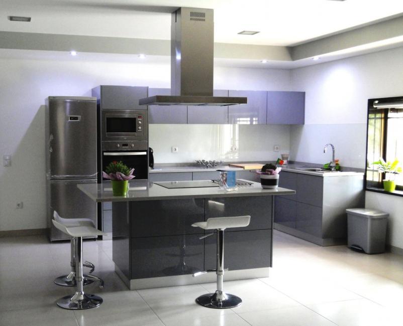 Cozinha Sibéria