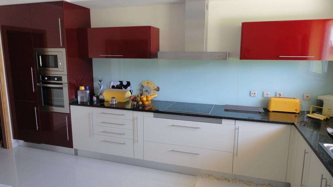 Cozinha Vitorina
