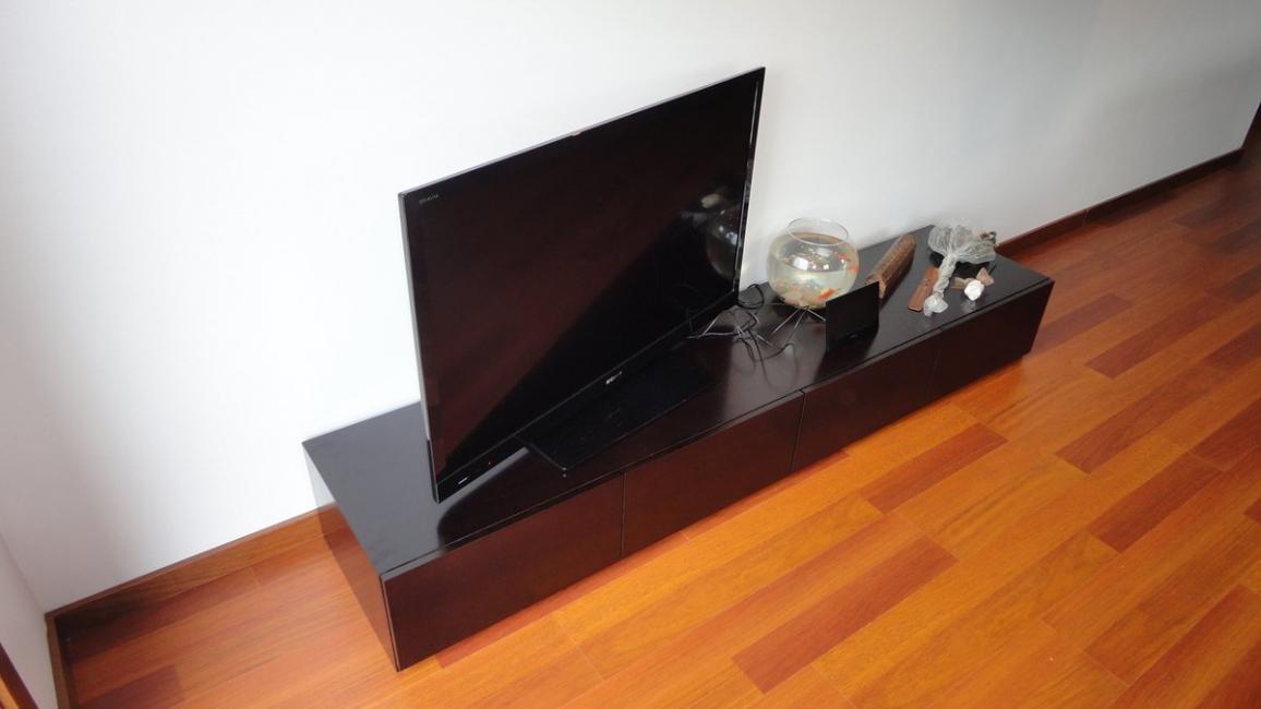 Móvel TV Benur