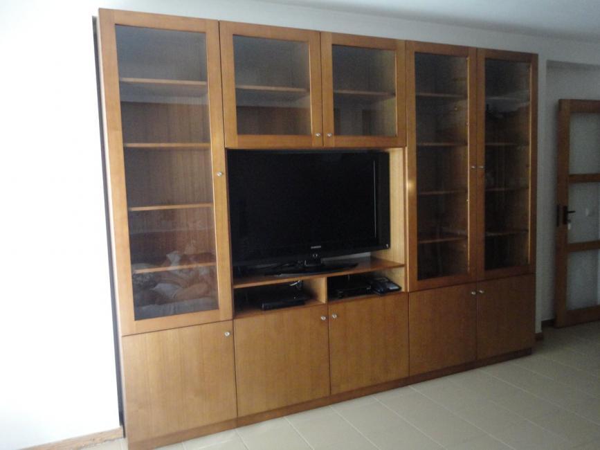Móvel TV Asteca
