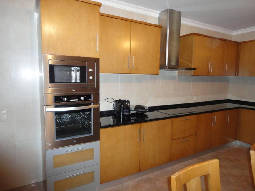 Cozinha Lacio