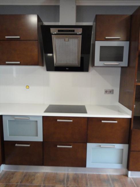 Cozinha Zurique