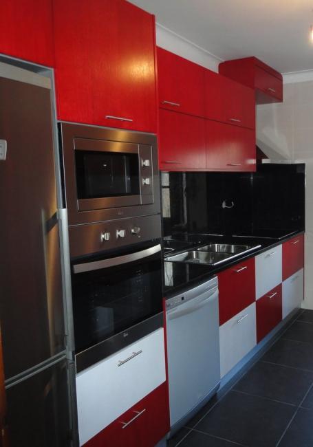 Cozinha Velatura