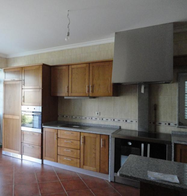 Cozinha Rustik