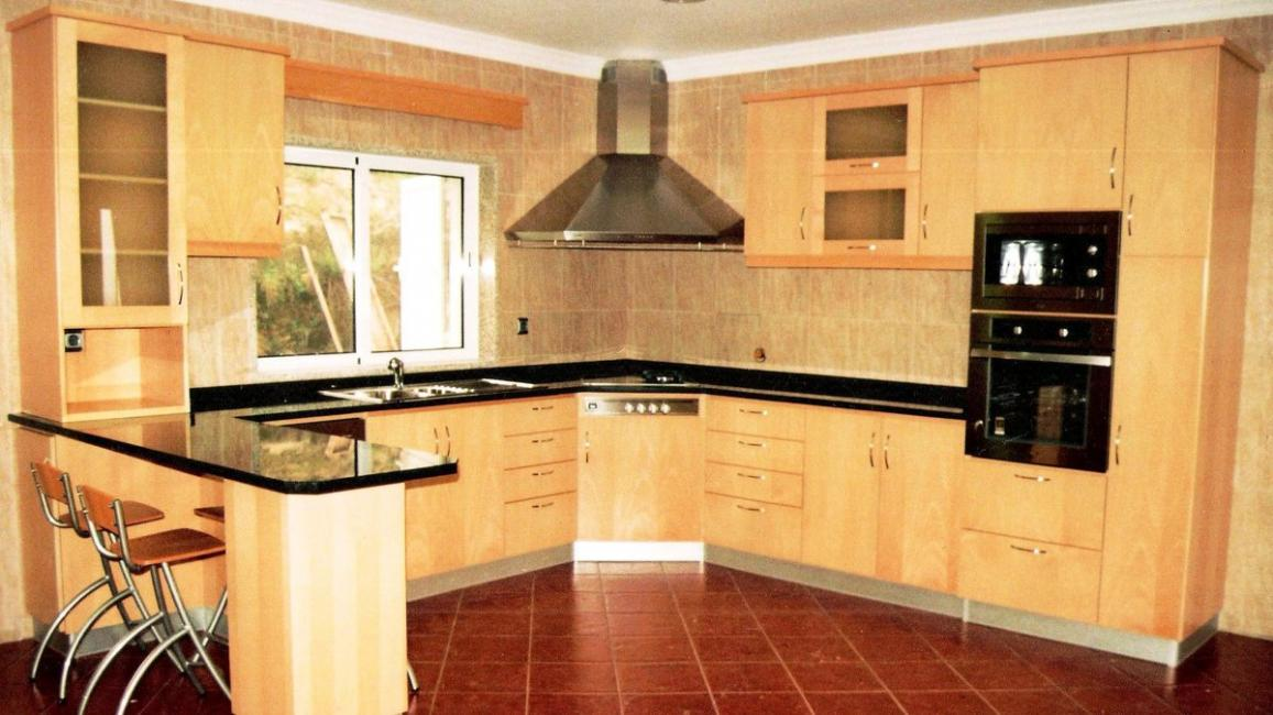 Cozinha Maiorca