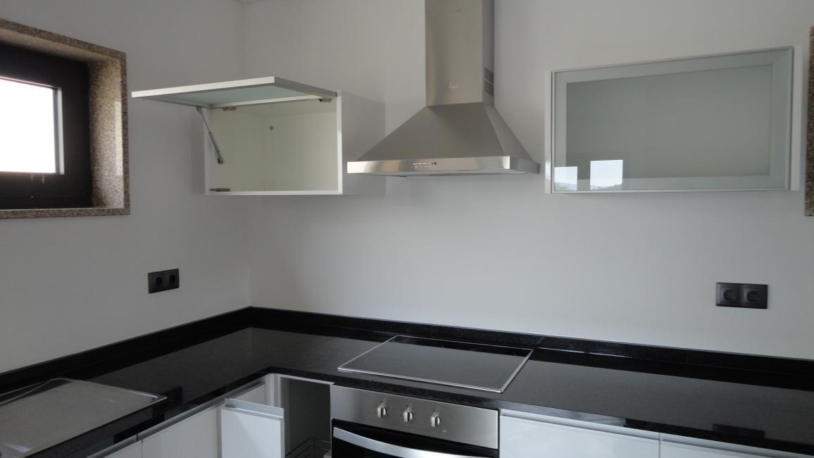 Cozinha Arcilio