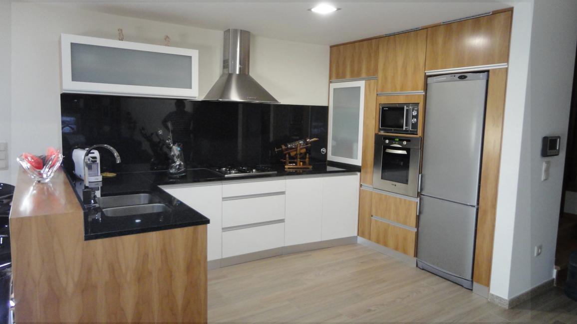 Cozinha Pedro