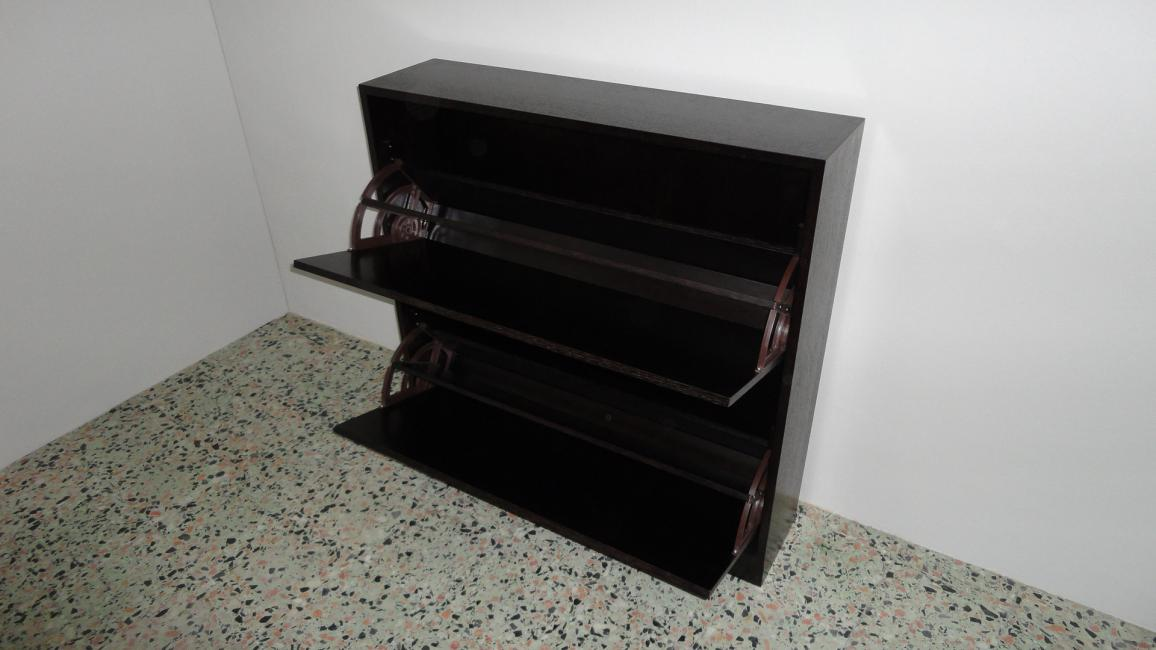 Sapateira Rogério
