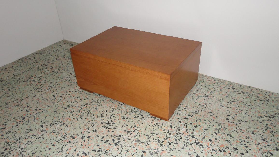 Mesa de centro CORREIA