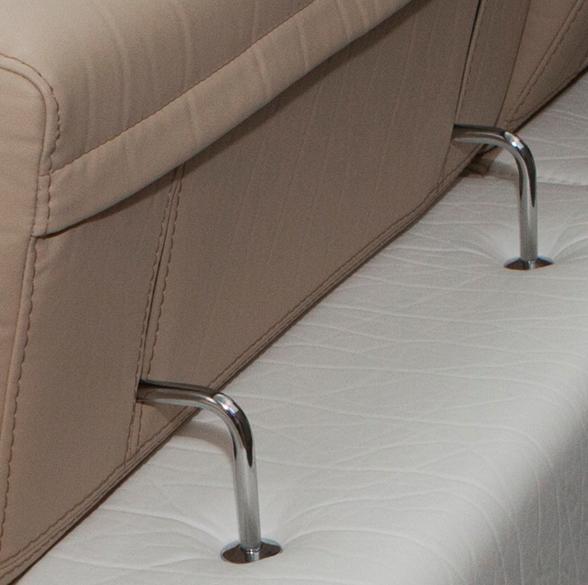 Sofá Chaise 2007