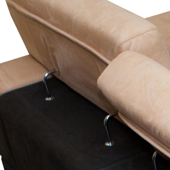Sofá Chaise Lisa