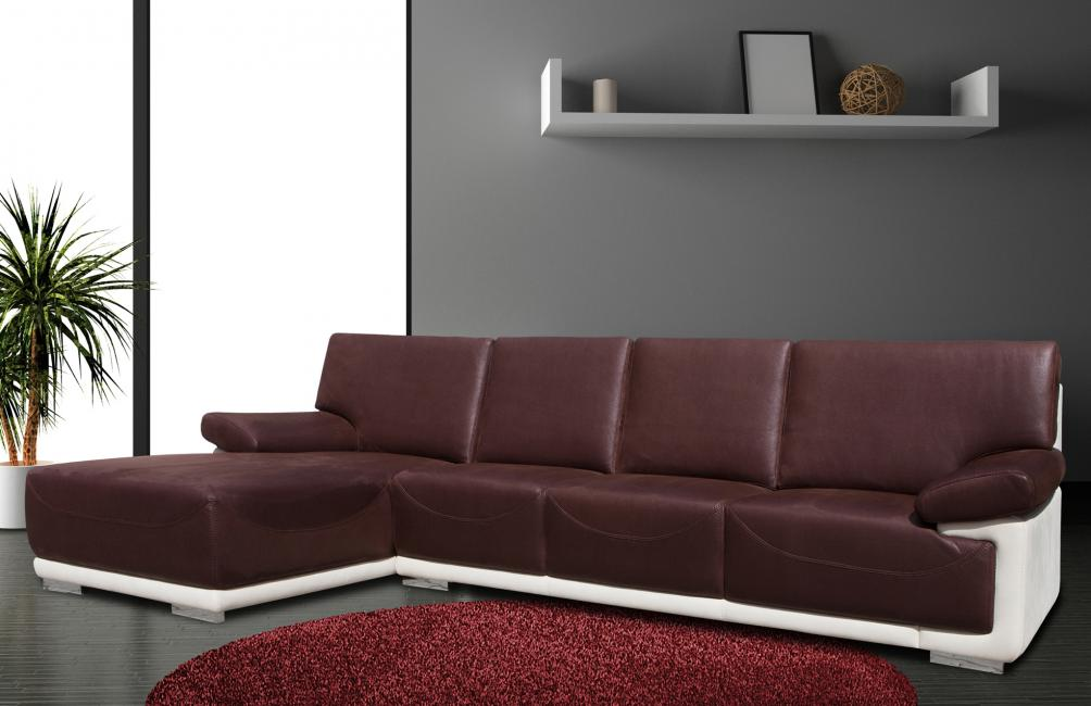 Sofá Chaise Mod. C