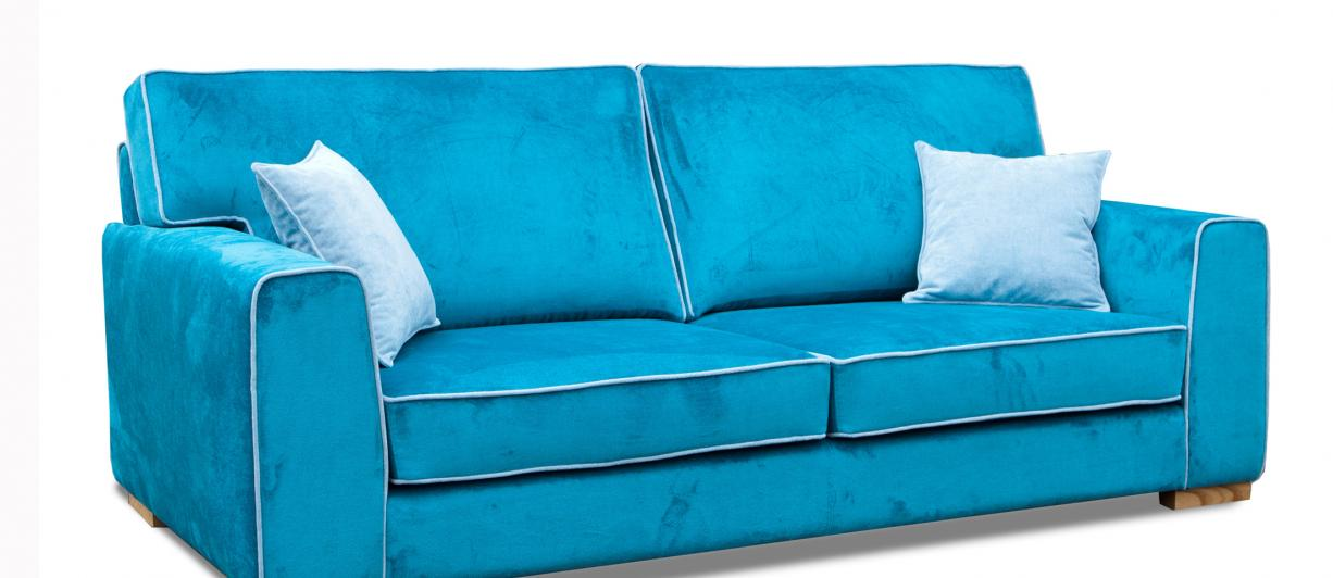 Sofá Blue