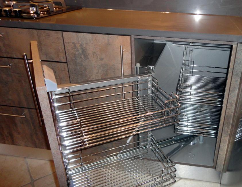 Cozinha Bellemin