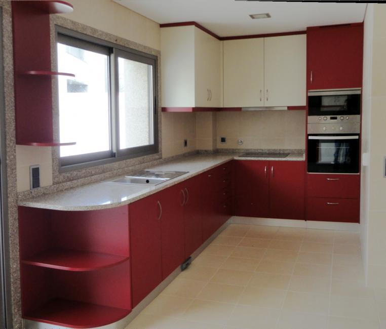 Cozinha Vasily