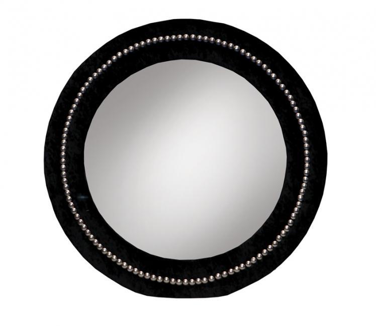 Moldura Black Circle