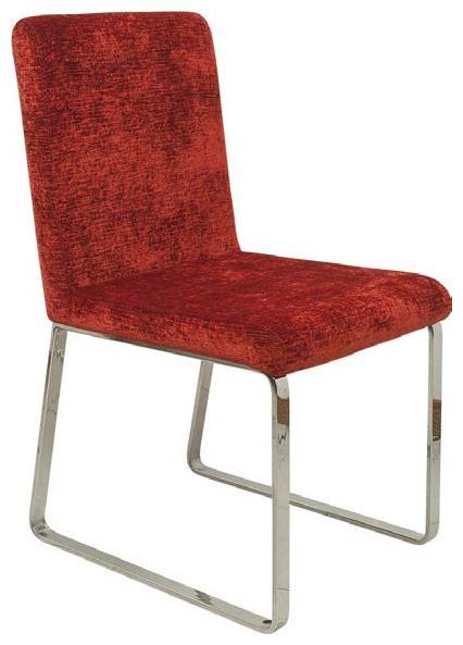 Cadeira Red Navy