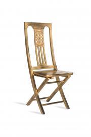 Cadeira Articulada Rosa