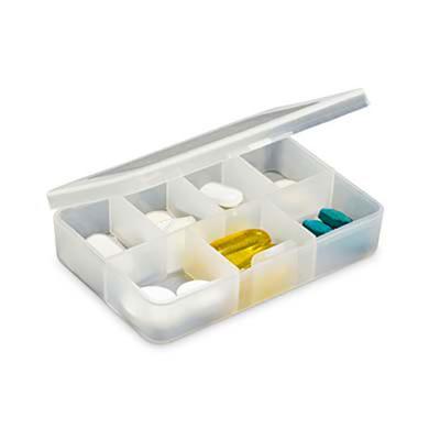 Caixa Comprimidos