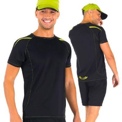 T-shirt Técnica Adulto
