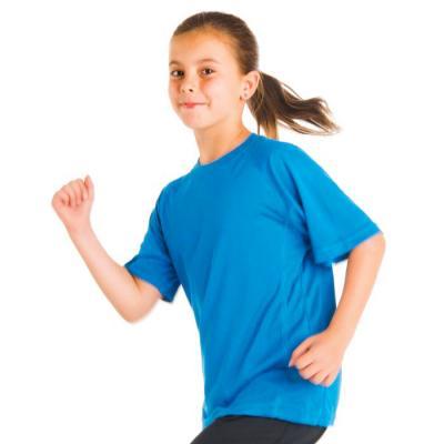 T-shirt Montecarlo Criança