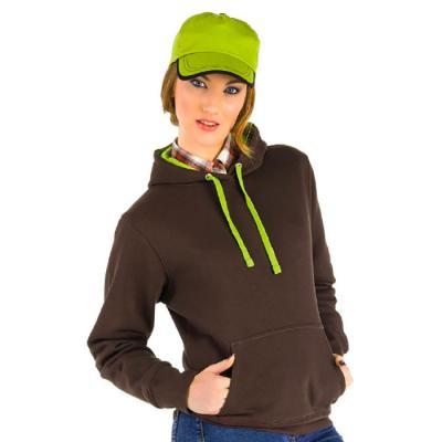 Sweatshirt Senhora