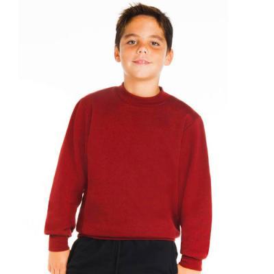 Sweatshirt Clásica Criança