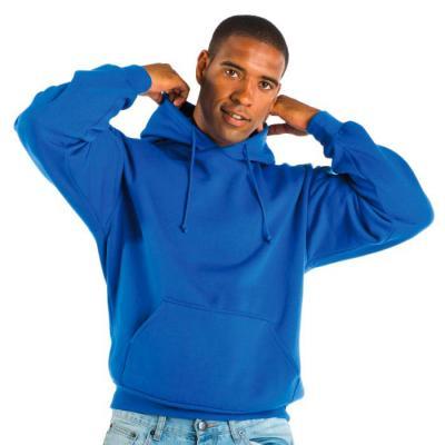 Sweatshirt Capucha Adulto