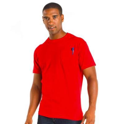 T-shirt Teckel Adulto