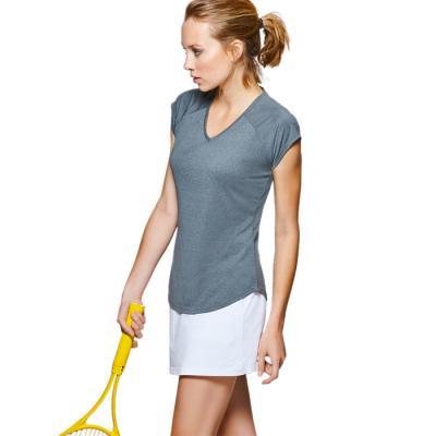 T-shirt de Desporto de Senhora Avus