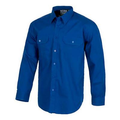 Camisa Básico Algodão